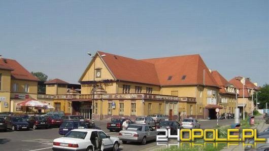 Dworzec w Kędzierzynie-Koźlu będzie przebudowany