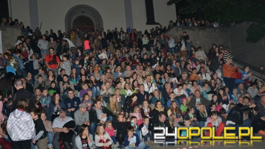 Noc Kultury przyciągnęła tłumy opolan