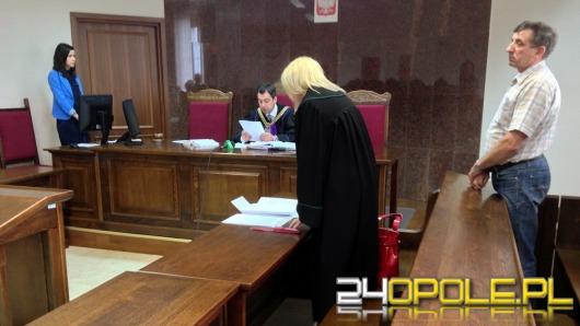 Bolesław Nolberczyk skazany za napaść na policjantów