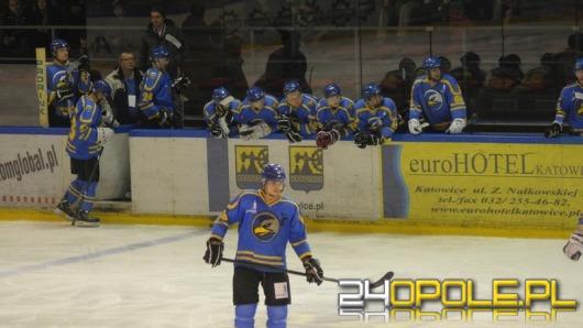 Orlik Opole może zagrać w hokejowej ekstraklasie