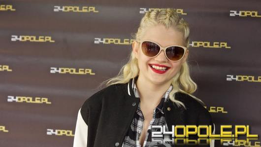 Margaret: Opolski festiwal oglądałam jedynie w telewizji