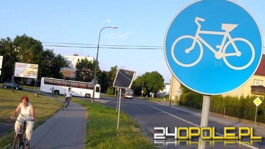Będą nowe ścieżki rowerowe. Pieniądze da Unia Europejska.
