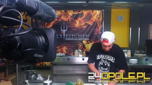 Lubisz gotować? Przyjdź na casting do Hell's Kitchen.