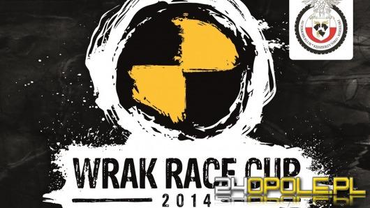 Zbliża się wyjątkowy wyścig - Wrak Race