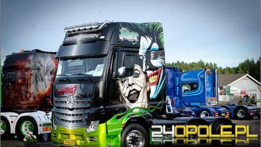 Zbliża się 10. zlot tuningowanych ciężarówek Master Truck
