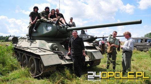 Na poligonie w Winowie ruszają wojskowe manewry