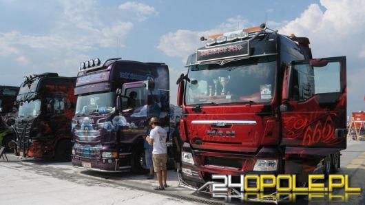 W Polskiej Nowej Wsi rozpoczęła się 10. edycja Master Truck