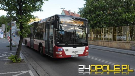 Autobusy MZK Opole pod nowym rygorem bezpieczeństwa