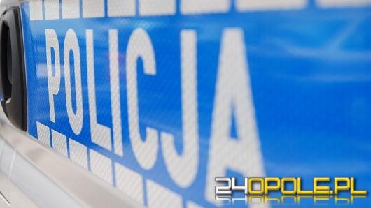 Policjanci w ostatniej chwili uratowali samobójcę