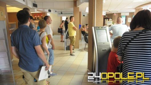 Tylko 4% Opolan wybrało emeryturę w OFE