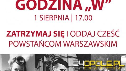 W rocznicę wybuchu Powstania Warszawskiego zawyją syreny