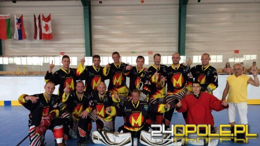 Marsjanie Opole wywalczyli Puchar Polski