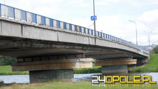 Most na ul. Niemodlińskiej wymaga remontu. Objazd przez Wyspę Bolko?