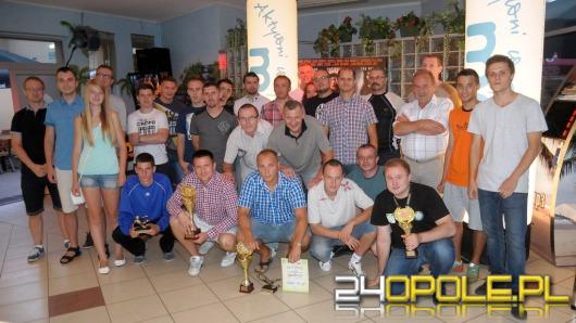 Zakończyła się trzecia edycja Opolskiej Ligi Orlika