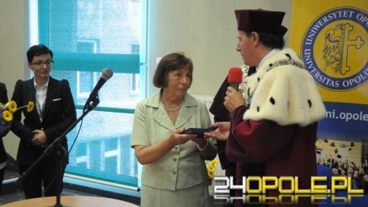 Absolwenci WSP i UO zjechali do Opola