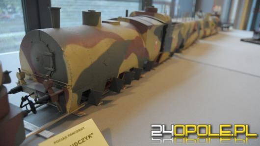 Militarna historia Polski na wystawie w MBP