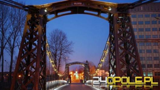 Most w Ozimku z międzynarodową nagrodą