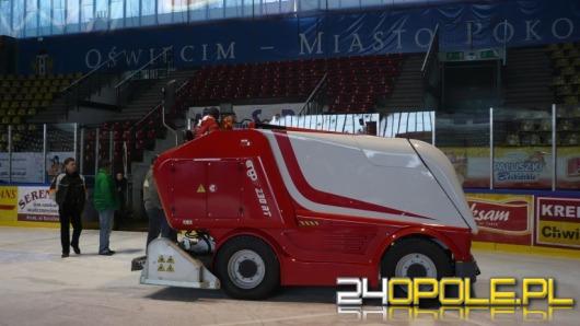 Toropol kupił nową rolbę za ponad pół miliona złotych