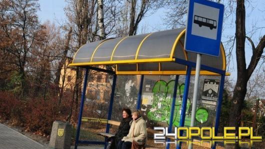 MZD postawi w Opolu 18 nowych wiat przystankowych