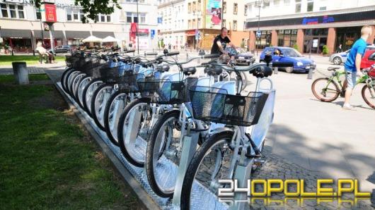Szykują się zmiany w systemie wypożyczalni miejskich rowerów