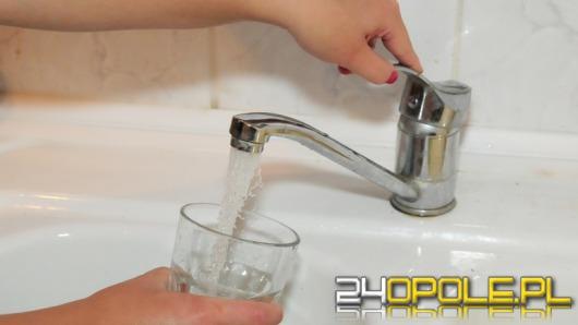 Z kranów w Opolu może płynąć brudna woda