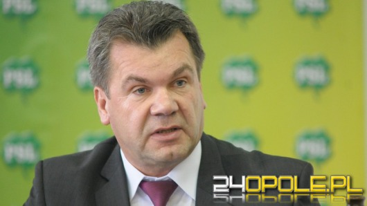 Grzegorz Sawicki ujawnia swoje pomysły na Opole