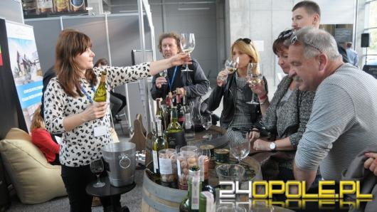 W Opolu trwa święto wina, piwa i sera