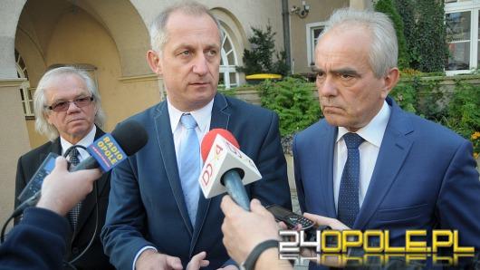 Tadeusz Jarmuziewicz chce darmowych szczepionek dla dzieci