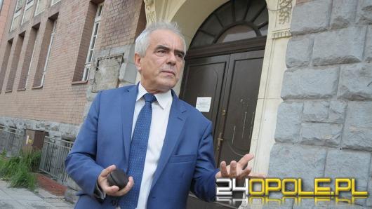Jarmuziewicz przeciwny sprzedaży budynku po PSP 1