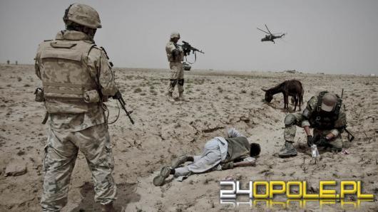 Różne oblicza wojny na fotografiach