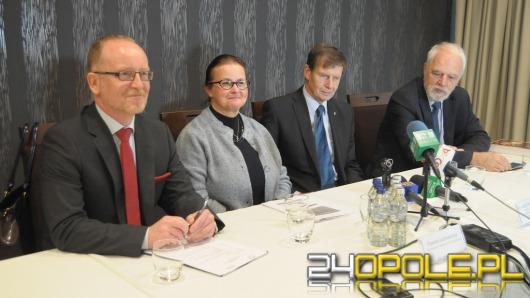 65 milionów euro dla Aglomeracji Opolskiej