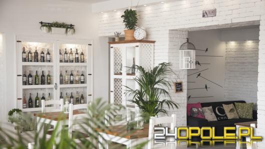 Rucola Restauracja to miejsce i klimat stworzone ze smaku.