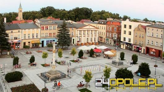 Rynek w Oleśnie najlepszą przestrzenią publiczną Opolszczyzny