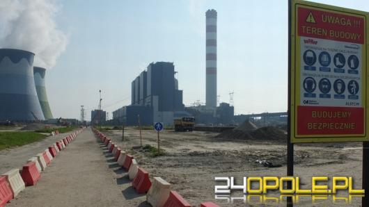 Budowa Elektrowni Opole pod specjalnym nadzorem.
