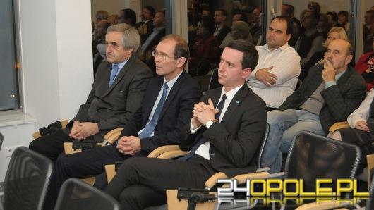 Prezydent Gliwic popiera Marcina Ociepę