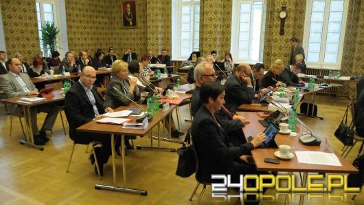 Rada Miasta Opola kończy szóstą kadencję