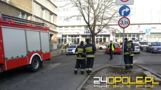 Alarm bombowy w 17 obiektach na Opolszczyźnie