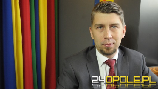 Jarosław Pilc: Nie mam zdjęcia na plakacie, więc bardziej się wyróżniam
