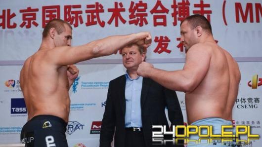 Damian Grabowski wygrał w Pekinie po ciężkiej walce