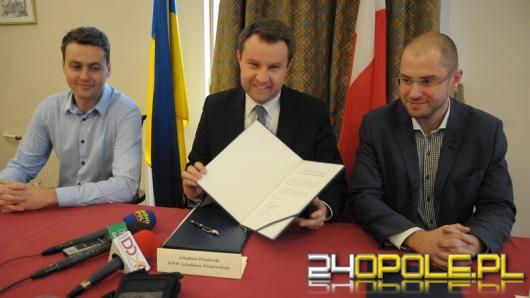 Wiśniewski dogadał się z PO i PiS. Ociepa: Mnie nikt nie zaprosił