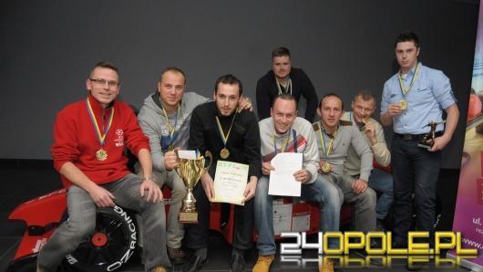 Stara Gwardia mistrzem 4. edycji Opolskiej Ligi Orlika