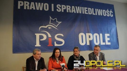 Opolski PiS chce powtórzenia wyborów do sejmiku