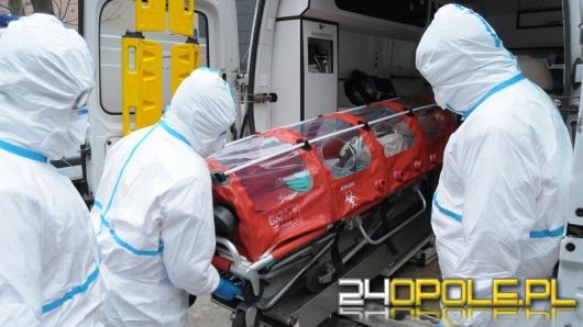 Specjalna kabina zatrzyma nawet wirusa Ebola