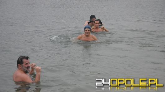 Opolskie morsy przekonują: Nasze kąpiele to samo zdrowie!