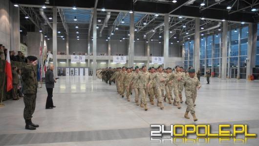 Nasi żołnierze wrócili z Afganistanu. To koniec polskiej misji.