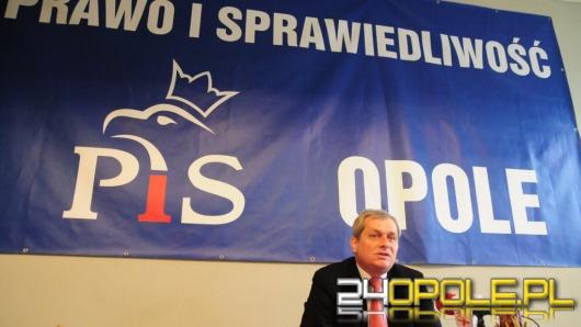 Poseł Kłosowski: Jedziemy do stolicy bronić demokracji