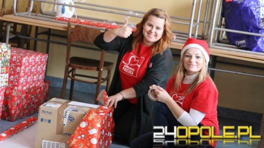 Szlachetna Paczka pomoże 568 rodzinom na Opolszczyźnie