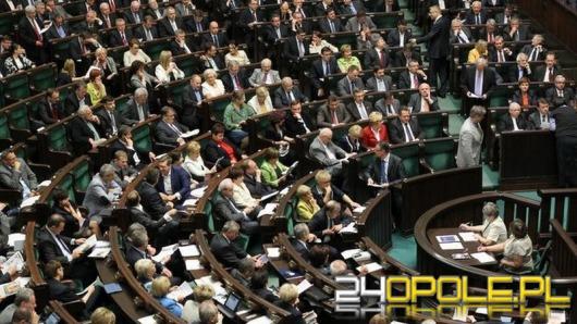 Posłowie PO głosowali przeciwko opolskim obwodnicom