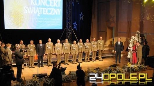 Wyjątkowy koncert dla wszystkich żołnierzy na zagranicznych misjach