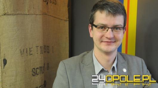 Maciej Kochański: Chcemy zlikwidować indeksy na UO